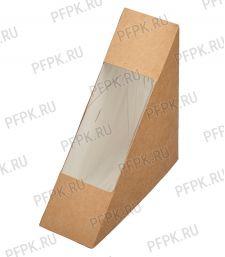 Коробка под сэндвич 130*130*40 [600/600]