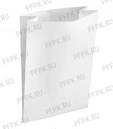 Пакет бум. с ламин. 200х85х285 без печати [50/1000]