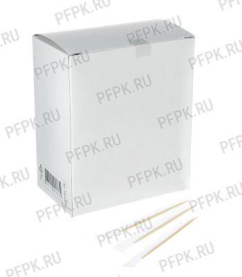 Зубочистки в индивид. упаковке (1000 шт.в уп.) в ПП Linger (440-405) [1/50]
