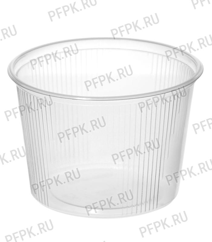 Крышка к контейнерам УЮ КРУГЛЫМ D=101 [50/1000]
