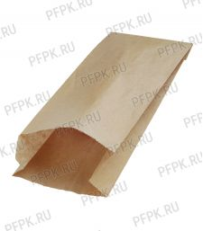 Пакет бум. 90х40х205,крафт [100/5000]