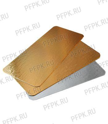 Вакуумная подложка 200х440 Золото/Серебро [400/400]