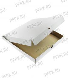 Коробка для пиццы 400х400х40 [1/50]