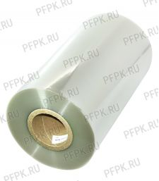 Пленка для запайки лотков 330 мм РЕТ/СРР 55 мкм