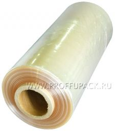 Пленка термоусадочная ПВХ 350х650 12,5 мкм Еврофилм LP