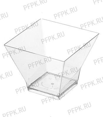 Креманка 120 мл 67х67мм [500/500]