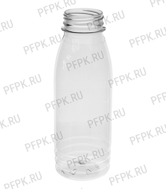 Крышка к бутылкам ПЭТ д-р 38 мм Черная [100/3000]