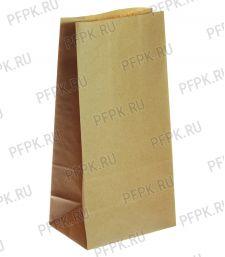 Пакет бум. 120х80х240,крафт [1/1000]