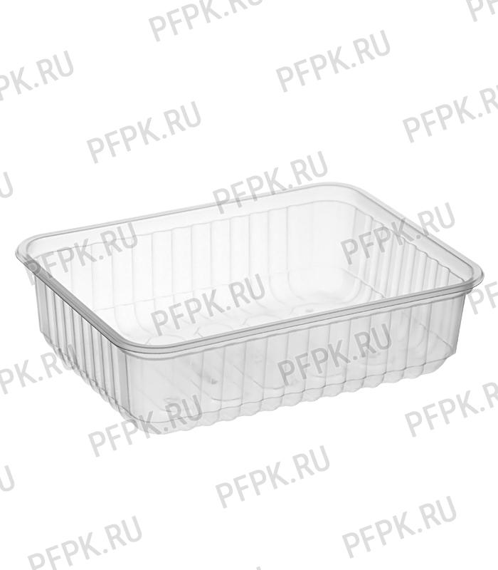 Крышка к контейнерам ЮМТ 185х140 [50/500]