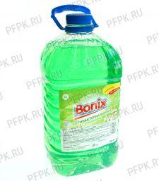 Средство для мытья посуды Bonix Антибактериальный 5л