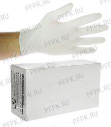 Перчатки нитриловые (уп. 200 шт/100 пар) M (9503) [1/10]