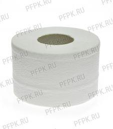 Бумага туал. проф. 2-сл. LOTTI (белая) Ц-34080 [12/12]