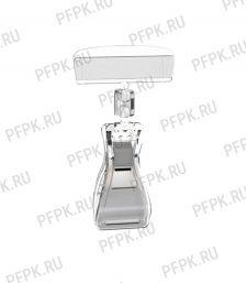 Ценникодержатель на прищепке универсальный FX ТДМ41171 [10/10]