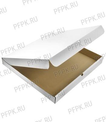 Коробка для пиццы 420х420х40 [50/50]