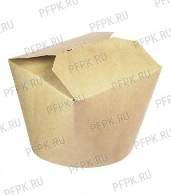 Коробка для лапши КРАФТ 500 мл [35/420]