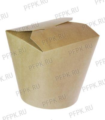 Коробка для лапши КРАФТ 750 мл [50/500]