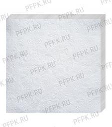 Салфетки бум. DESNA BOUQUET 33х33, 3-сл.,с рис. (16 листов) Барокко.Белый [1/12]