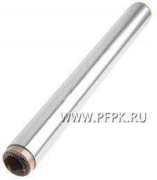 Фольга алюминиевая 290мм*6м (8мкм) [50/50]