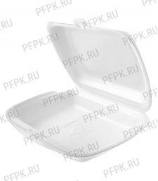 Ланч-бокс ВПС 1-секционный белый [100/100]