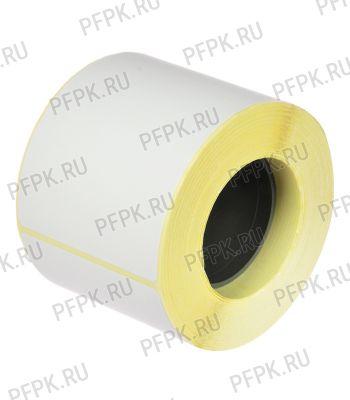 Термоэтикетки 58х100 ECO 410 шт. (ЭКО) NBK [1/32]