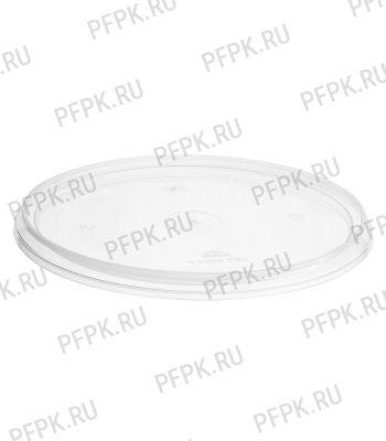 Крышка к ведру 3л  DET-200-8P Прозрачная [1/95]