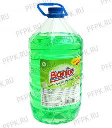 Средство для мытья посуды Bonix Антибактериальный 4л