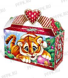 Коробка картон. 1400 гр Шалун [1/40]