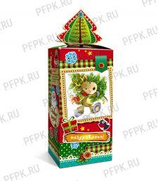 Коробка картон. 500 гр Сувенир [1/350]