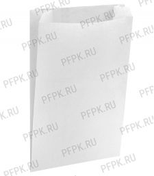 Пакет бум. 140х60х310,белый ЖС40 [1500/1500]