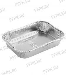 Тарелка из алюминиевой фольги [200/1000]