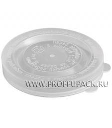 Крышки для банок полиэтиленовые Прозрачные [350/350]