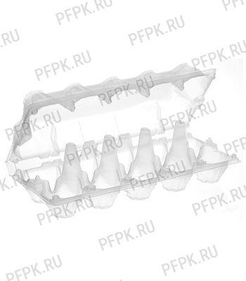 Емкость Я-10 (на 10 куриных яиц) УК-25-11 ПЭТ [1/512]