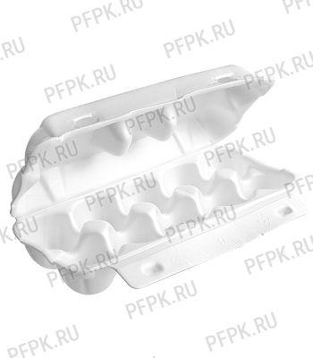 Емкость Я-10 (на 10 куриных яиц) ВПС Белая [100/100]
