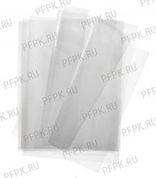 25х28 (25 мкм) - полипропиленовые пакеты РР [500/10000]