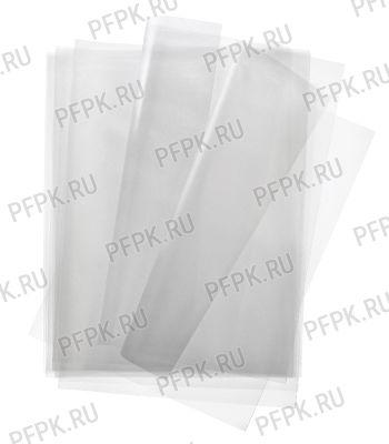 25х28 (25 мкм) - полипропиленовые пакеты РР [500/5000]