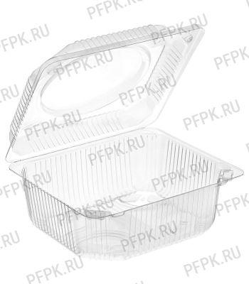 Емкость ИП-6 ПР-К-6 А ПЭТ [1/320]