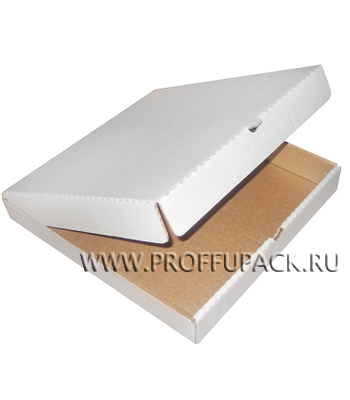 Коробка для пиццы 350х350 350х350х50 [1/50]