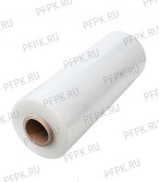 Пленка термоусадочная ПОФ 350х1000 12,5 мкм