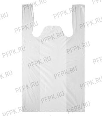 Майка 30+16х55 (13мкм) Белая П-2 [100/2500]