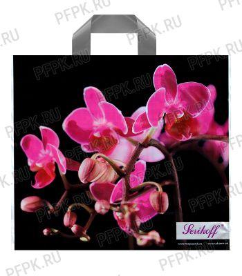 АССОРТИ 37х34+3 (95мкм) ПВД, SERIKOFF Орхидея премиум [25/400]
