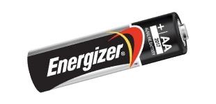 Батарейки АА - самые распространенные в быту элементы питания