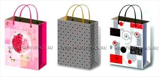 Новинки в ассортименте бумажных пакетов - стильной и удобной упаковки для различных товаров.