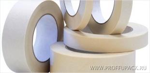 Бумажная малярная лента - практичный материал по выгодной цене