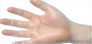 Перчатки виниловые - эффективное средство защиты по доступной цене