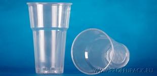 Пивные стаканы: на склад поступила новая партия по выгодной цене