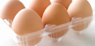 Пластиковые контейнеры для яиц - упаковка повышенной надежности