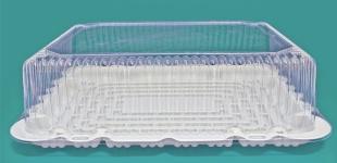 Новое расширение ассортимента пластиковых емкостей для тортов