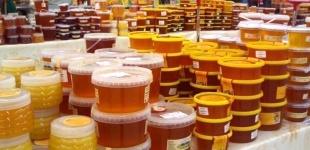 Упаковка для меда и пчелопродуктов. Пластиковые пищевые ведра и ведерки